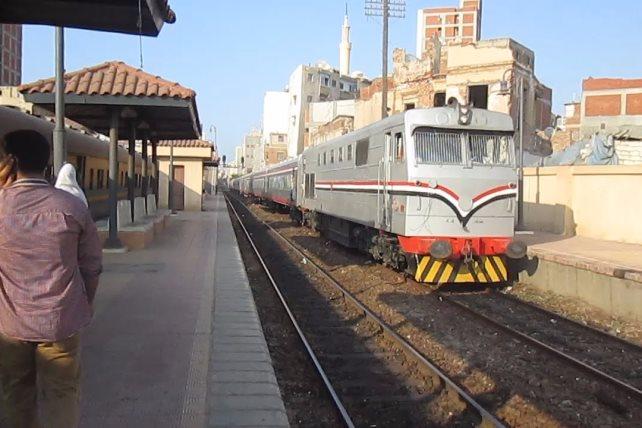 أسعار تذاكر قطارات الإسكندرية الزقازيق