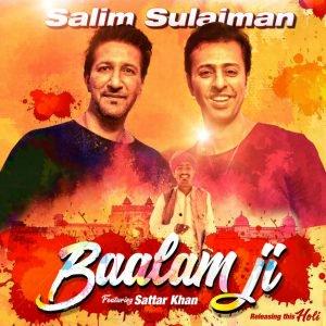 Baalam Ji (2018)