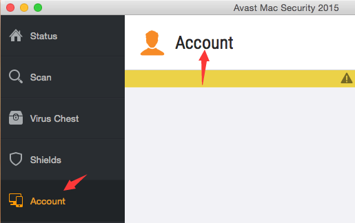 iRemover: Uninstall Avast Free Mac Security 2015 Guide