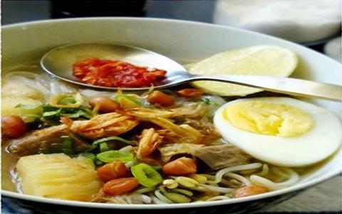 Cara Membuat Sop Ubi Khas Makassar