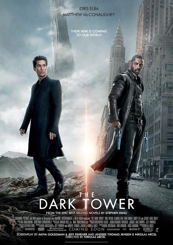 ตัวอย่างหนัง The Dark Tower (หอคอยทมิฬ) ซับไทย poster1