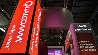 Qualcomm Bolsters Chip Lineup With Snapdragon 821