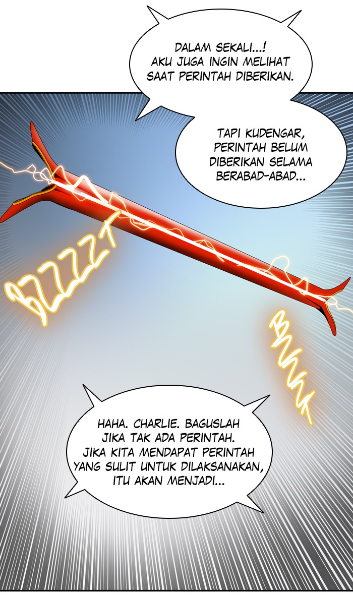 Baca Komik Tower of God Chapter 387 Bahasa Indonesia Page 100 Kintamaindo