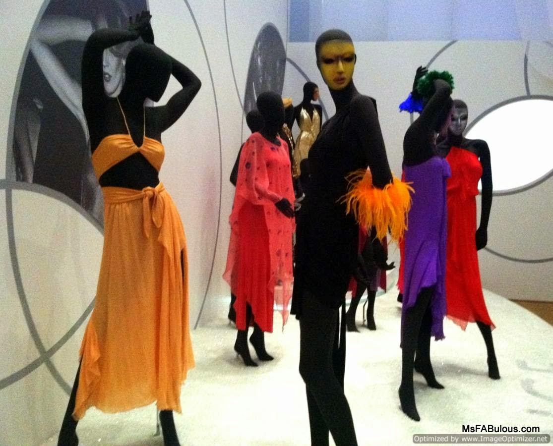 Ms Fabulous Stephen Burrows When Fashion Danced Fashion