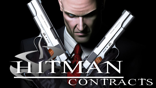 Hitman PC game | Computer Software