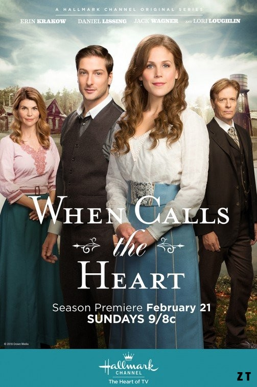 When Calls the Heart – Saison 7 [Streaming] [Telecharger]
