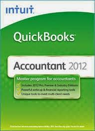 QuickBooks Enterprise Solutions 2012, Quick Books 2012, ComputerMastia