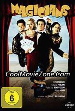 Magicians (2000)