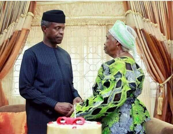 Image result for Mrs. Olubisi Osinbajo