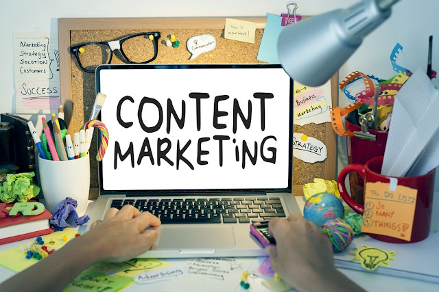 benefits content marketing startups bootstrap business