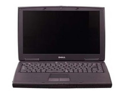 Image Dell Inspiron 4150 Laptop Driver