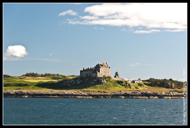 Duart Castle (Isla de Mull)