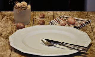 Image: Photo credit: Fasting - Empty Plate, by RitaE, on FreeImages