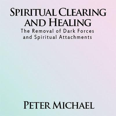 Entity Removal / Spiritual Clearing & Shamanic Healing