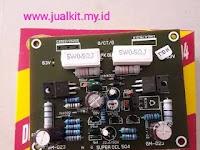 Power Mono SOCL 504 / 500 W
