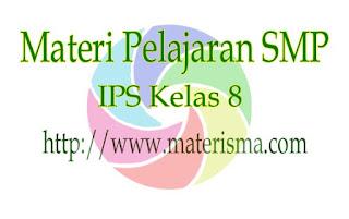IPS Kelas 8