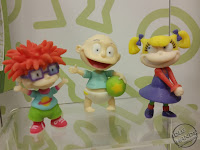 Toy Fair 2017 Just Play Nickelodeon Rugrats Toys