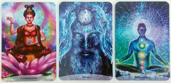 sacred power reading cards transformative guidance for your life journey