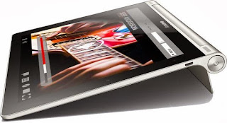Gambar Lenovo Yoga 10 Tablet Mode 1