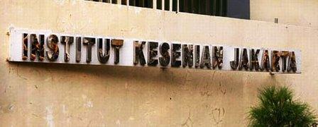 Institut Kesenian Jakarta tempat kuliah Iwan Fals