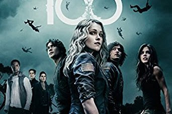 The 100 2014 S01E02 Dual Audio 720p BRRip 200MB