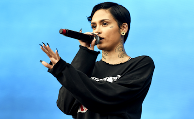 """Kehlani - Keep On"""