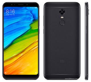 Harga Xiaomi Redmi 5 Plus Keluaran Terbaru