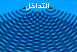 التداخل The Interference للصوت