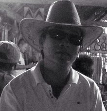 Thảo Nguyên Hoang Mã