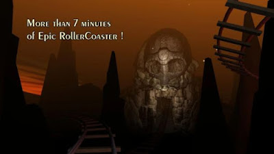 DARKNESS ROLLERCOASTER VR v1.14 Mod Apk FULL Download