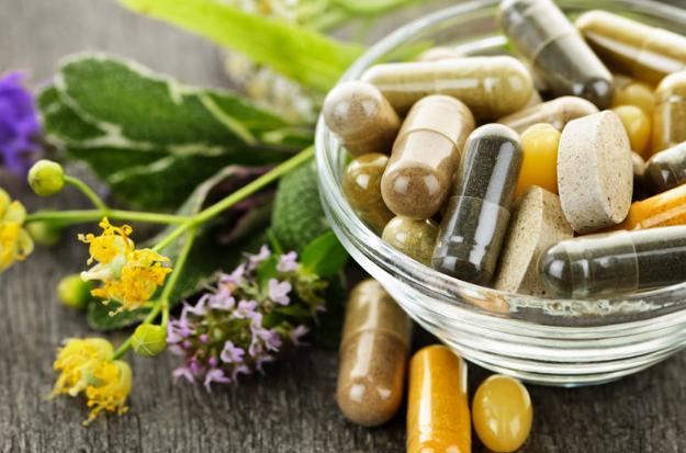 Inilah Efek Samping Dari Suplemen Herbal