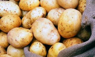 انخفاض أسعار البطاطس ليصل الي 9 جنيهات للمستهلك ووزارة الزراعة تكشف أسباب ارتفاع سعر البطاطس في الأسواق