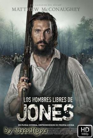 Los Hombres Libres De Jones [1080p] [Latino-Ingles] [MEGA]