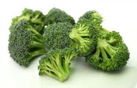 Broccoli helps to reverse Type 2 diabetes.