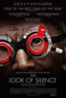 The Look of Silence (2015) Poster
