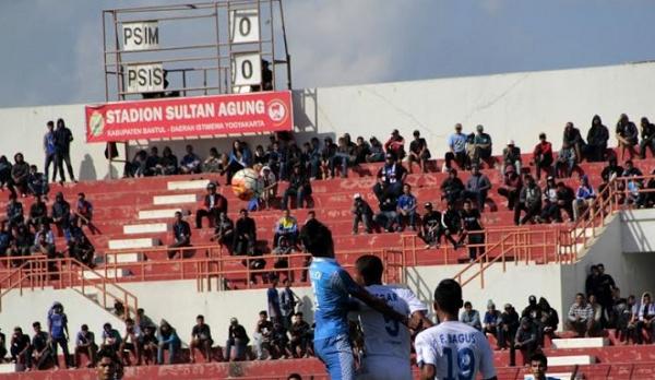 PSIM Yogyakarta akan Bermarkas di Stadion Sultan Agung