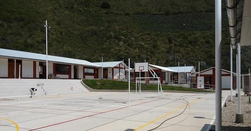PRONIED: Minedu y Municipalidad Distrital de Marcapata invirtieron casi 3 millones de soles en favor de niños del centro poblado Limacpuncu - www.pronied.gob.pe