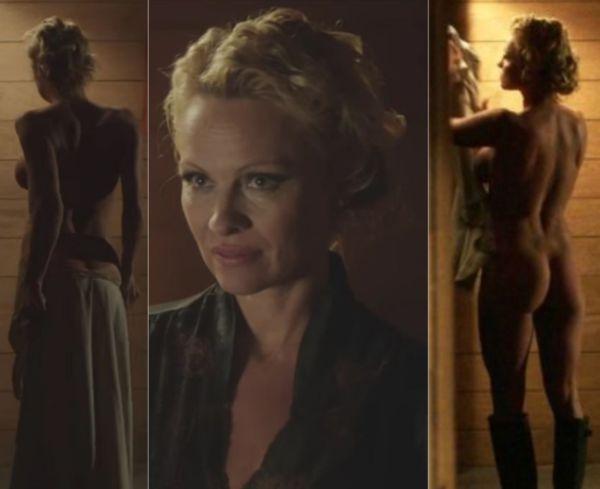 Pamela anderson nude movie Nude Photos 56