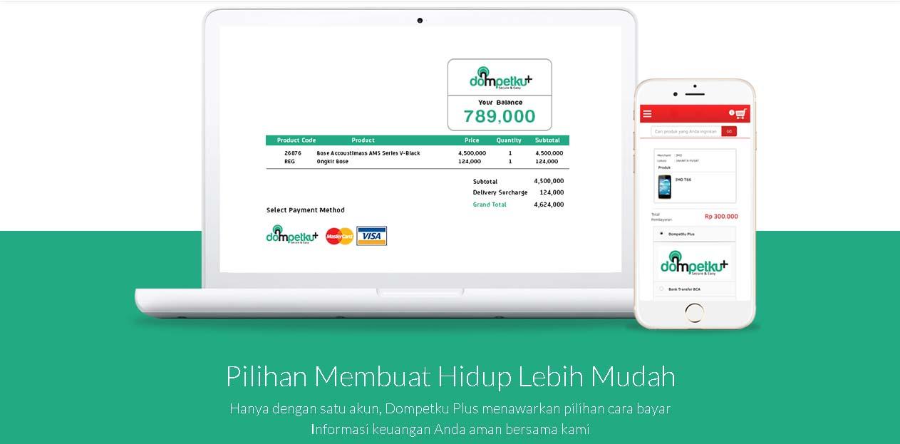 Apa itu Alat Pembayaran Online ?