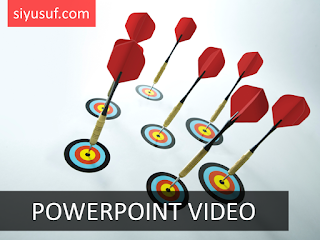Powerpoint Video