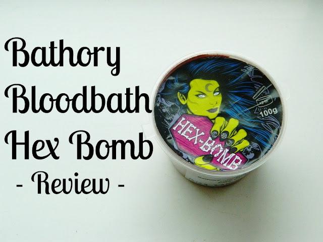 Hex Bomb Bathory, Hex Bomb, Hex Bomb Bloodbath,