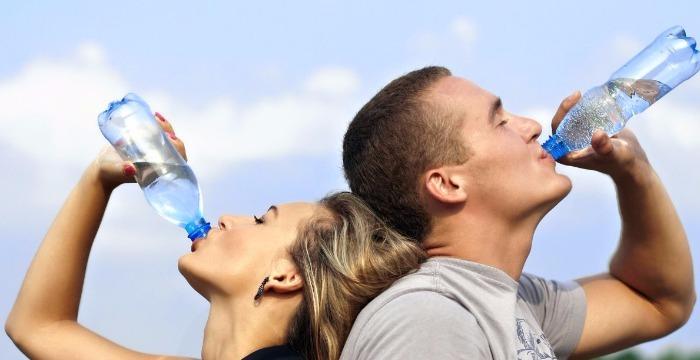 Bisnis Fkc Syariah - Cara Minum Air Lebih Sering