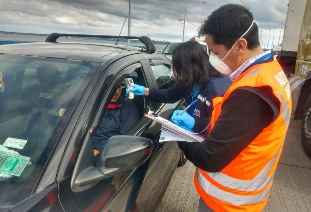Nuevas exigencias para ingresar a Chiloé y Palena