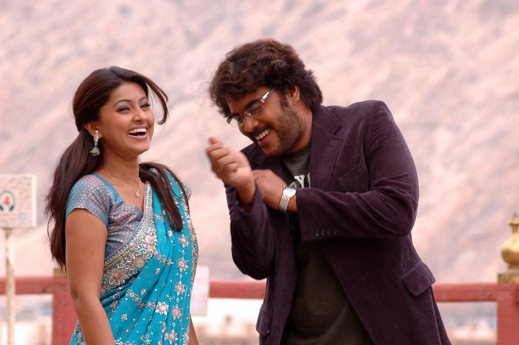 Murattu Kaalai Movie Stills,Photos