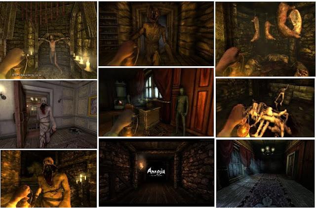amnesia the dark descent jogo de terror classico