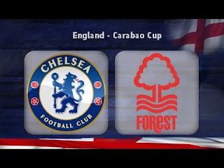 مشاهدة مباراة تشيلسي ونوتينغهام فورست بث مباشر بتاريخ 05-01-2019 كأس الإتحاد الإنجليزي