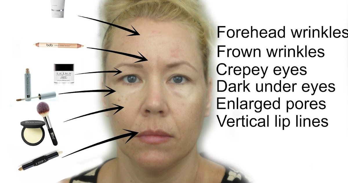 Makeup tricks that make you look 10 years younger! - photo#12