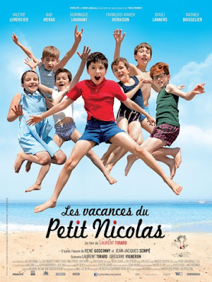 Nicholas On Holiday 2015 DVDCustom HDRip NTSC Latino