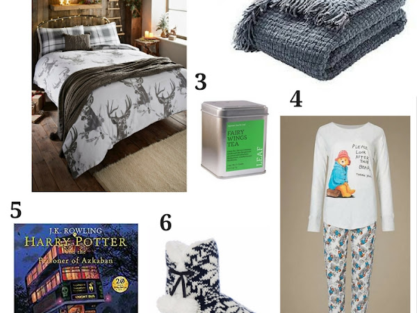 A cosy winter wishlist