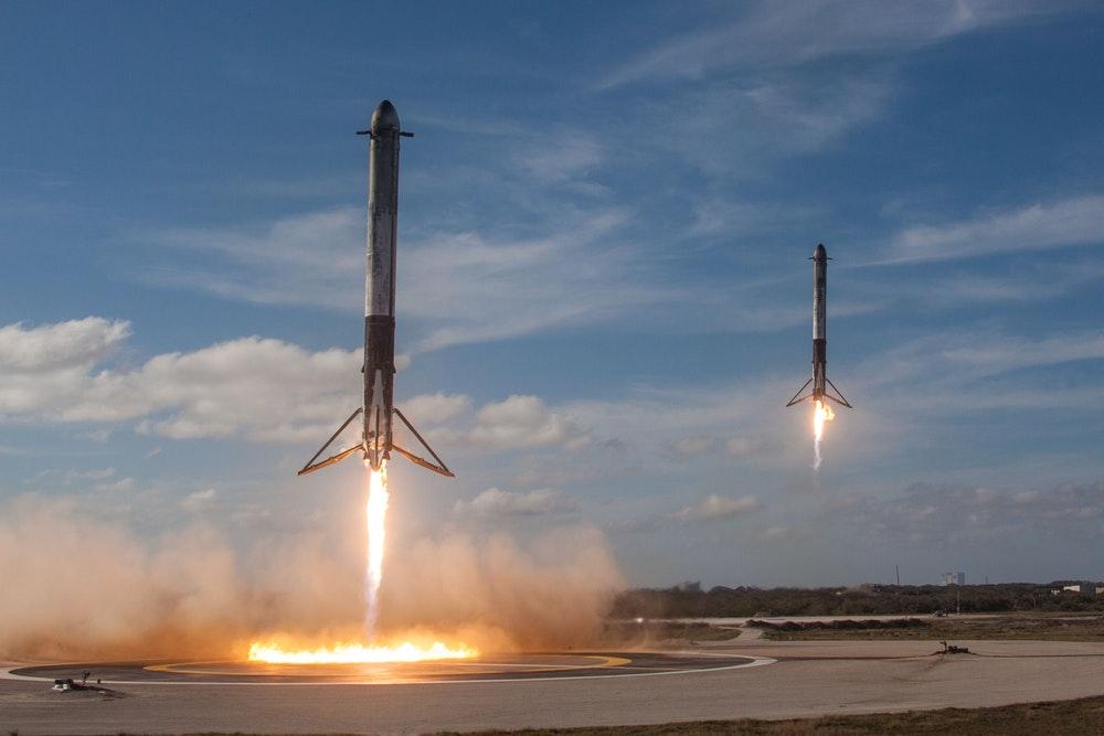 2018 Yılının En Önemli Uzay Gelişmeleri Nelerdi?